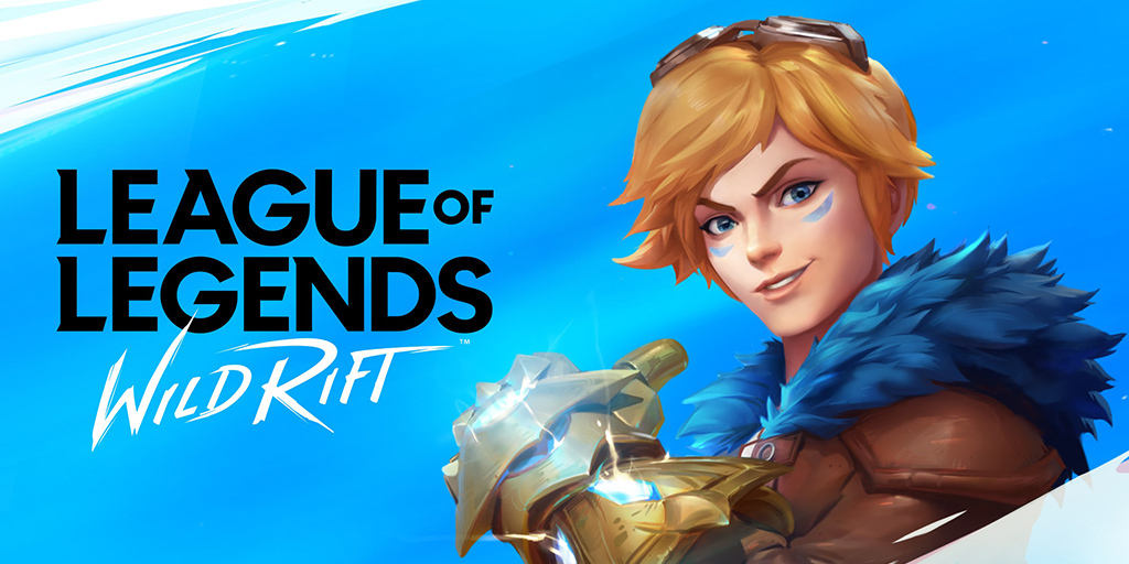 Image from League of Legends: Wild Rift official website